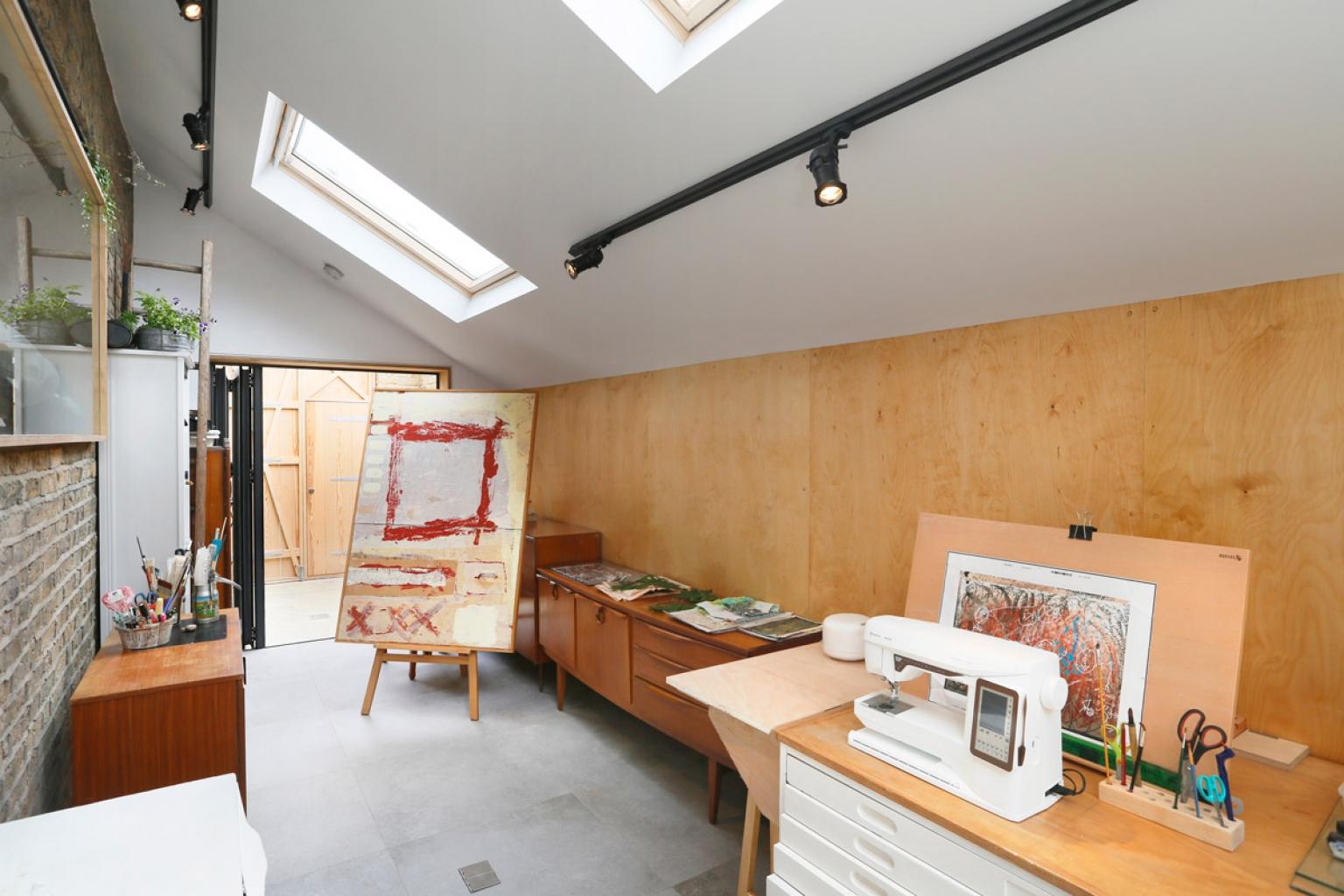 Reverb Architecture – Ridgemount Rd